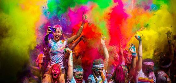 color humano