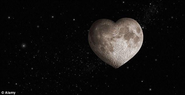 Corazón lunar